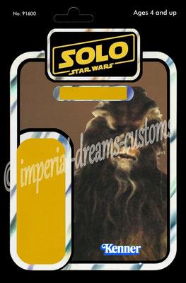 CU14-Solo Wookiee Slave