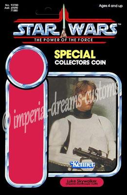 CL10 - POTF Luke Skywalker (Imperial Stormtrooper Outfit)