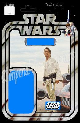 LCU01-EP4 Luke Skywalker