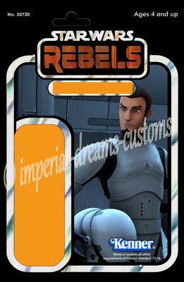 CU06-RB Kanan Jarrus (in Stormtrooper Disguise)