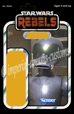 CU25-RB AP-5 (Protocol Droid)
