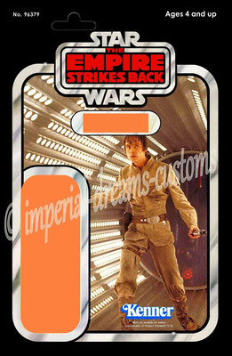 CU92-EP5 Luke Skywalker (Bespin Fatigues)