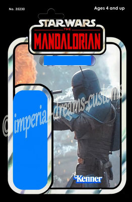 CU39-Mando Death Watch Warrior