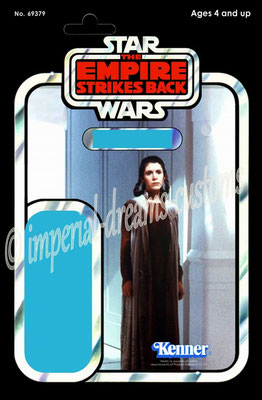 CU76-EP5 Leia Organa (Bespin Gown)
