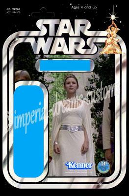 CU120-EP4 Princess Leia Organa (Yavin Ceremony)