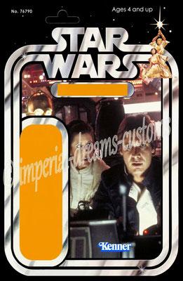 CU102-EP4 Captain Han Solo