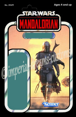 CU21-Mando The Mandalorian V2