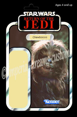 CL08-EP6 Chewbacca