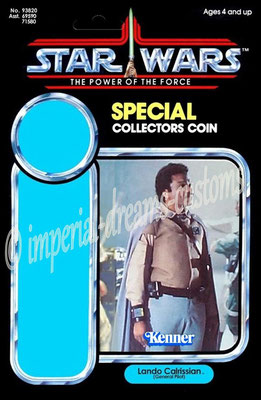 CL09 - POTF Lando Calrissian (General Pilot)