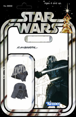 CU02-MQ Darth Vader V1 (McQuarrie)