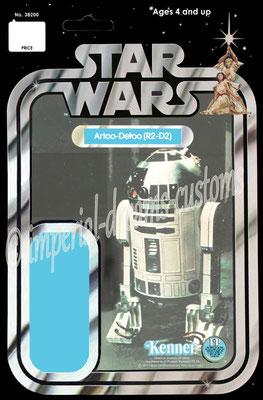 CL14-EP4 Artoo-Detoo (R2-D2)