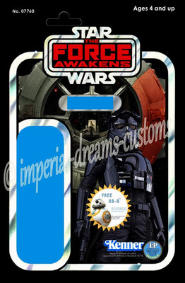 CU20-TFA TIE Fighter Pilot (First Order)