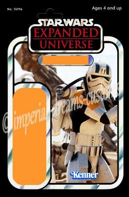 CU27-EX Imperial Jumptrooper