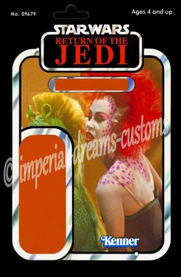 CU66-EP6 Rystáll (Jabba`s Dancer)