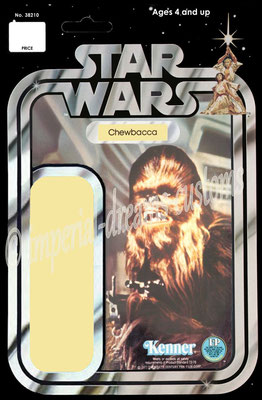 CL03-EP4 Chewbacca
