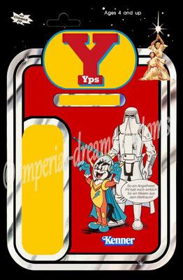 CU99-EP4 YPS-Stormtrooper des Imperiums
