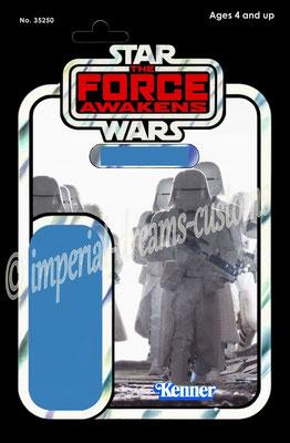 CU29-TFA First Order Snowtrooper