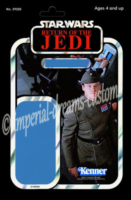 CU83-EP6 Imperial Officer