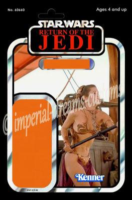 CU59-EP6 Princess Leia (Slave Outfit)