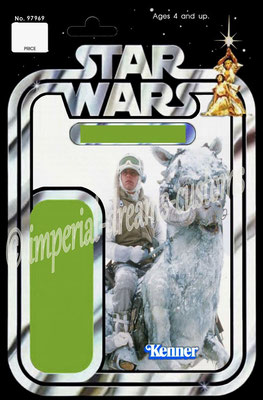 CU81-EP4 Luke Skywalker (Hoth Battle Gear)