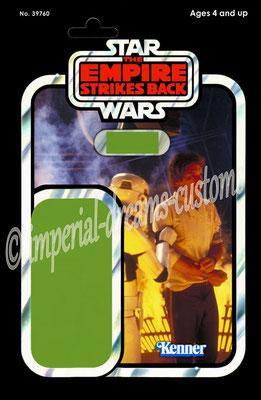 CU21-EP5 Han Solo (Bespin Gear)