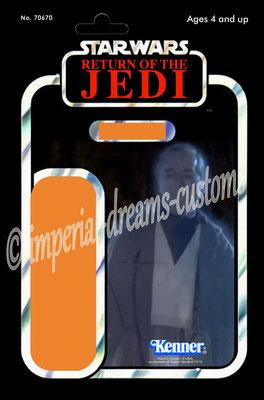 CU38-EP6 Anakin Skywalker (Spirit) V2