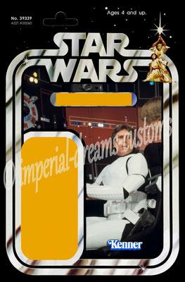 CU16-EP4 Han Solo (Stormtrooper V2)