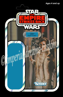 CL13-EP5 Leia (Hoth Outfit)