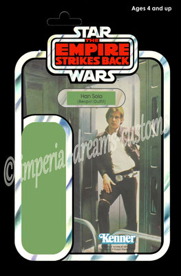 CL06-EP5 Han Solo (Bespin Outfit)