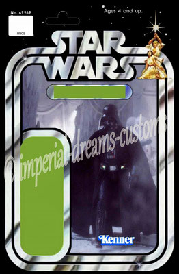 CU80-EP4 Darth Vader (Echo Base Invasion)