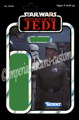 CU42-EP6 Commander Igar
