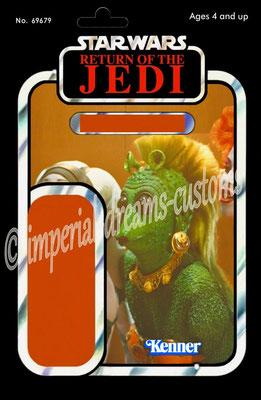 CU65-EP6 Greeata (Jabba`s Dancer)