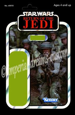 CU55-EP6 Nik Sant (Rebel Commando)