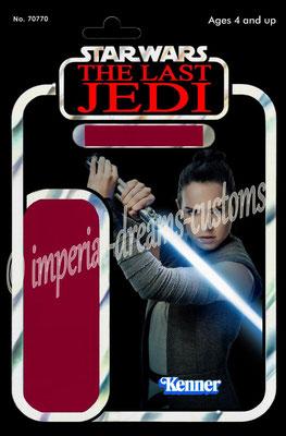 CU09-TLJ Rey (Jedi Training)