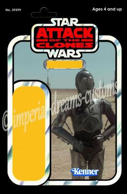 CU11-EP2 C-3PO (Tatooine)