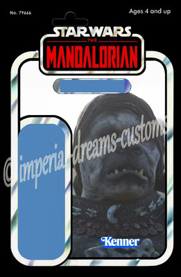 CU01-Mando Klatooinian Raider