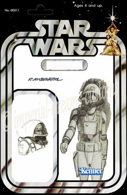 CU11-MQ Rebel Trooper (McQuarrie)