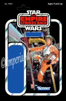 CU93-EP5 Luke Skywalker (X-Wing Pilot)