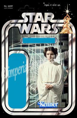 CU113-EP4 Princess Leia Organa