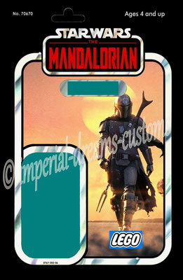 LCU02-MANDO The Mandalorian