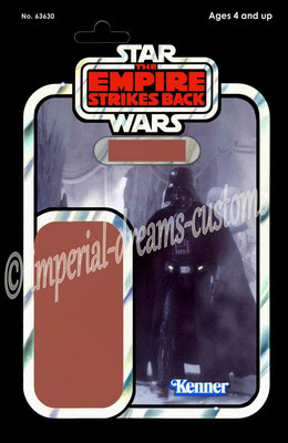 CU70-EP5 Darth Vader (Echo Base Invasion)