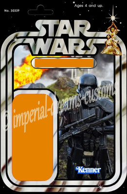 CU60-EP4 Imperial Death Trooper