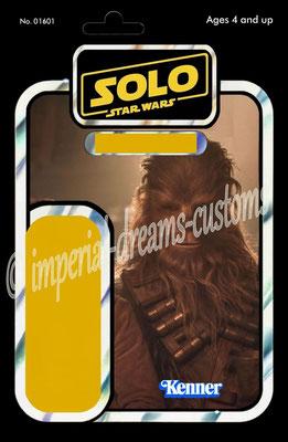 CU03-Solo Chewbacca