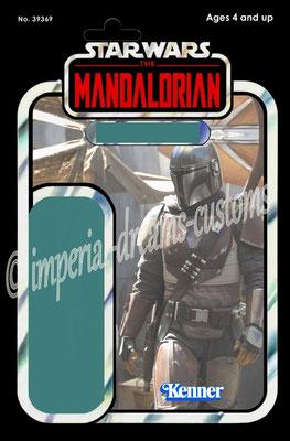 CU20-Mando The Mandalorian V1