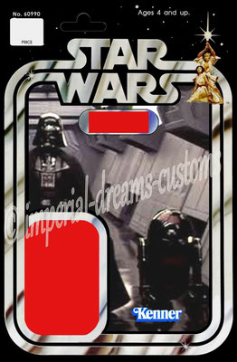 CU124-EP4 R4-QK5 (Darth Vader`s Astromech Droid)