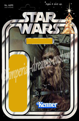 CU111-EP4 Chewbacca