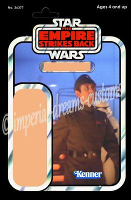 CU114-EP5 Imperial Captain Bewil
