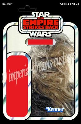 CU08-EP5 Chewbacca (Hoth)