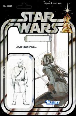 CU04-MQ Luke Skywalker V1 (McQuarrie)