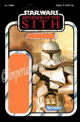 CU21-EP3 Clone Trooper